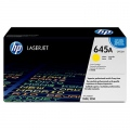 Консуматив HP 645A Yellow LaserJet Toner Cartridge  SN: C9732A
