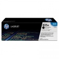 Консуматив HP 825A Black LaserJet Toner Cartridge  SN: CB390A