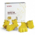 Консуматив Xerox Genuine Solid Ink Yellow, Phaser 8860/8860MFP (6 Sticks)  SN: 108R00819