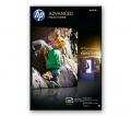 Хартия HP Advanced Glossy Photo Paper-100 sht/10 x 15 cm borderless  SN: Q8692A