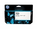 Консуматив HP 727 130-ml Photo Black Ink Cartridge  SN: B3P23A