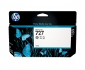 Консуматив HP 727 130-ml Gray Ink Cartridge  SN: B3P24A