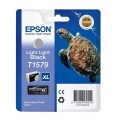 Консуматив Epson T1579 Light Light Black for Epson Stylus Photo R3000  SN: C13T15794010