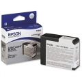 Консуматив Epson Light Light Black (80 ml) for Stylus Pro 3800  SN: C13T580900