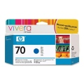 Консуматив HP 70 130-ml Blue Ink Cartridge  SN: C9458A