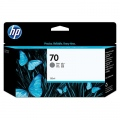 Консуматив HP 70 130-ml Gray Ink Cartridge  SN: C9450A