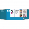 Консуматив HP 90 400-ml Magenta Ink Cartridge  SN: C5063A