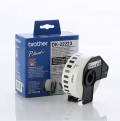 Консуматив Brother DK-22223 White Continuous Length Paper Tape 50mm x 30.48m, Black on White  SN: DK22223