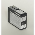 Консуматив Epson Photo Black (80 ml) for Stylus Pro 3800  SN: C13T580100