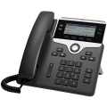 IP телефон Cisco IP Phone 7841 with Multiplatform Phone firmware  SN: CP-7841-3PCC-K9=