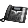 IP телефон Cisco IP Phone 7861 with Multiplatform Phone firmware  SN: CP-7861-3PCC-K9=