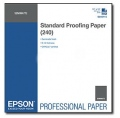 Хартия Epson Standard Proofing Paper, DIN A3+, 100 Sheets  SN: C13S045115
