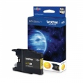 Консуматив Brother LC-1280XL Yellow Ink Cartridge  SN: LC1280XLY