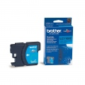Консуматив Brother LC-1100C Ink Cartridge Standard  SN: LC1100C