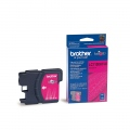 Консуматив Brother LC-1100HYM Ink Cartridge High Yield  SN: LC1100HYM