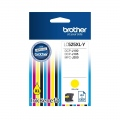 Консуматив Brother LC-525 XL Yellow Ink Cartridge High Yield  SN: LC525XLY