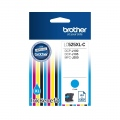 Консуматив Brother LC-525 XL Cyan Ink Cartridge High Yield  SN: LC525XLC