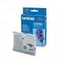 Консуматив Brother LC-970C Ink Cartridge for DCP-135C/150C, MFC-235C/260C series  SN: LC970C