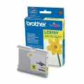 Консуматив Brother LC-970Y Ink Cartridge  SN: LC970Y