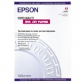 Хартия Epson Photo Quality Ink Jet Paper, DIN A3, 102g/m2, 100 Blatt  SN: C13S041068