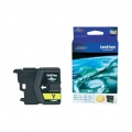 Консуматив Brother LC-985Y Ink Cartridge  SN: LC985Y