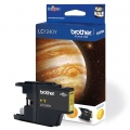 Консуматив Brother LC-1240 Yellow Ink Cartridge for MFC-J6510/J6910  SN: LC1240Y