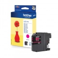 Консуматив Brother LC-121 Magenta Ink Cartridge for MFC-J470DW/DCP-J552DW  SN: LC121M