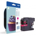 Консуматив Brother LC-123 Magenta Ink Cartridge for MFC-J4510DW  SN: LC123M