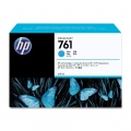 Консуматив HP 761 400-ml Cyan Designjet Ink Cartridge  SN: CM994A