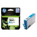 Консуматив HP 364XL Cyan Ink Cartridge  SN: CB323EE