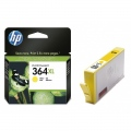 Консуматив HP 364XL Yellow Ink Cartridge  SN: CB325EE