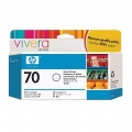 Консуматив HP 70 130-ml Gloss Enhancer Ink Cartridge  SN: C9459A