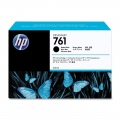 Консуматив HP 761 400-ml Matte Black Designjet Ink Cartridge  SN: CM991A
