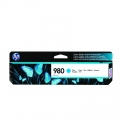 Консуматив HP 980 Cyan Original Ink Cartridge  SN: D8J07A