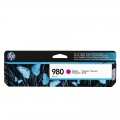 Консуматив HP 980 Magenta Original Ink Cartridge  SN: D8J08A