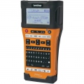 Етикираща система Brother PT-E550WVP Handheld Industrial Labelling system + Brother PT-E110VP Labelling system  SN: PTE550WVPYJ1_PTE110VPYJ1