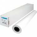 Хартия HP Coated Paper-610 mm x 45.7 m (24 in x 150 ft)  SN: C6019B