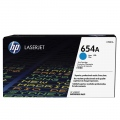 Консуматив HP 654A Cyan Original LaserJet Toner Cartridge  SN: CF331A