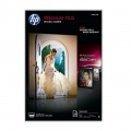 Хартия HP Premium Plus Glossy Photo Paper-20 sht/A3/297 x 420 mm  SN: CR675A