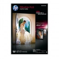 Хартия HP Premium Plus Glossy Photo Paper-20 sht/A4/210 x 297 mm  SN: CR672A