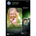 Хартия HP Everyday Glossy Photo Paper-100 sht/10 x 15 cm  SN: CR757A