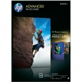 Хартия HP Advanced Glossy Photo Paper-25 sht/A4/210 x 297 mm  SN: Q5456A