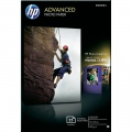Хартия HP Advanced Glossy Photo Paper-25 sht/10 x 15 cm borderless  SN: Q8691A