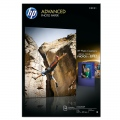 Хартия HP Advanced Glossy Photo Paper-20 sht/A3/297 x 420 mm  SN: Q8697A