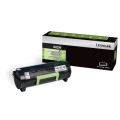 Консуматив Lexmark 60x Black Toner Cartridge High Return  SN: 60F2H00