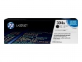 Консуматив HP 304A Black Original LaserJet Toner Cartridge  SN: CC530A