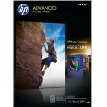 Хартия HP Advanced Glossy Photo Paper-25 sht/13 x 18 cm borderless  SN: Q8696A