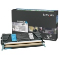 Консуматив Lexmark C520, C530 Cyan Return Programme Toner Cartridge (1.5K)  SN: C5200CS