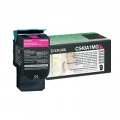 Консуматив Lexmark C54x, X54x Magenta Return Programme Toner Cartridge (1K)  SN: C540A1MG
