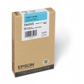 Консуматив Epson 220ml Light Cyan for Stylus Pro 7880/9880/7800/9800  SN: C13T603500